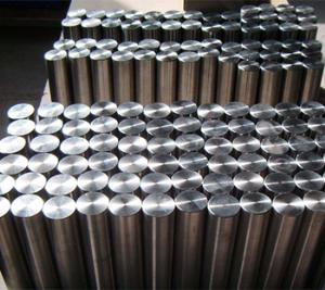 钛合金的五种熔炼方法