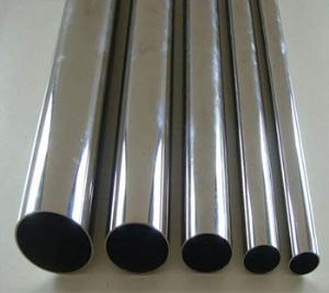 不锈钢型材怎么测验不锈钢管的硬度?