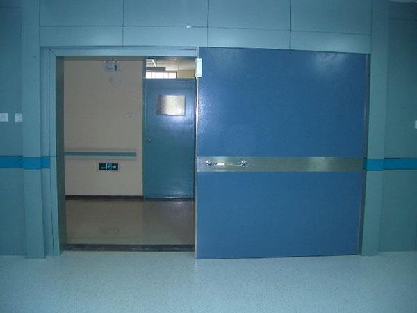 了解下射线防护门的存放环境及恳求